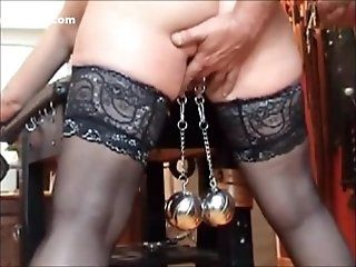 Amateur;Mature;Fetish Big heavy balls...