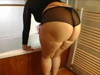 BBW,Big Butt,MILFs,Mature,Blonde