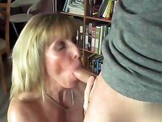 Mature Fucked hard in...