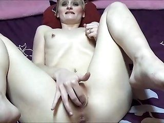 Blowjob;Amateur;Mature;Blonde Naked n Horny!