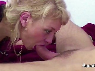 Anal;Mature;MILF;HD Mother Wake Up...