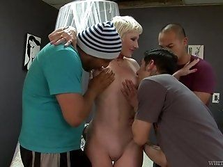 Group;Mature;Gangbang;HD Dalny Marga...