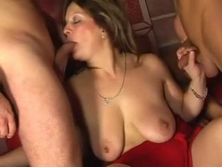 Amateur,Bisexual,German,Group Sex,Mature beautiful Germans...