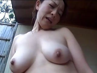 Asian,Japanese,MILFs,Mature Mina Yurie is a...