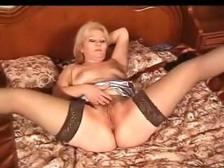 Masturbation,Russian,Stockings,MILFs,Mature