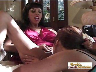 Big Tits;Lesbian;Mature;MILF Lesbian Milfs...