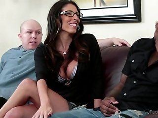 Group;Mature;MILF;Interracial;HD Dava Foxx...