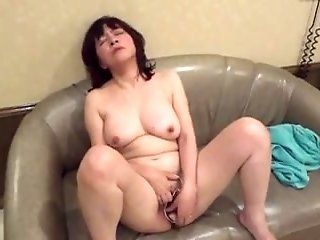 Amateur,Asian,Japanese,Masturbation,Mature