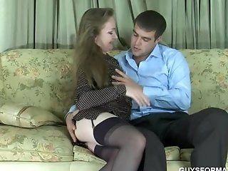 Amateur;Mature;MILF RUSSIAN MATURE LEILA 46