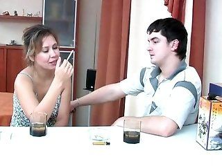 Amateur;Mature RUSSIAN MATURE...
