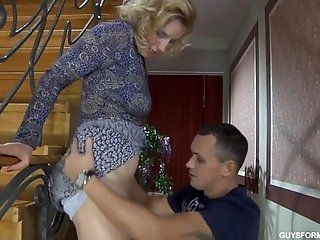 Mature;HD RUSSIAN MATURE SUSANNA 09