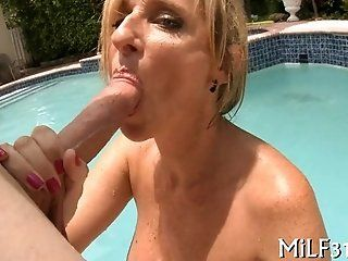 Big Tits;Blowjob;Mature;MILF;HD Loud and lusty...