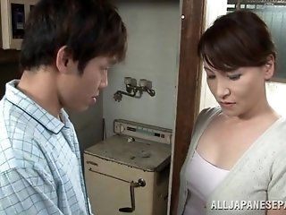 Asian,Japanese,Mature,Blowjob,Cumshots,Facial,Hairy,Hardcore Very beautiful Japanese mature hottie...