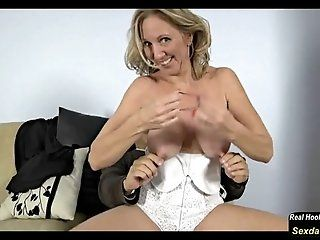 Mature;MILF;HD She is Always Horny