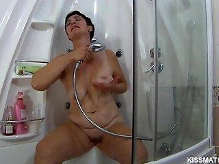 Lesbian;Mature;HD RUSSIAN MATURE...