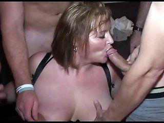 Big Tits,Cumshots,Mature British mature...