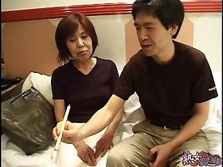 Japanese,Mature,Cumshots,Blowjob Slutty and very...