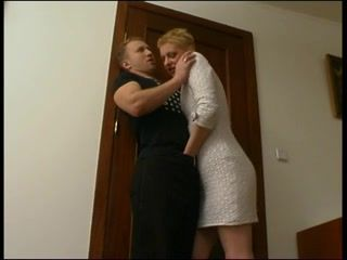 Blowjob,Russian,Mature,Blonde