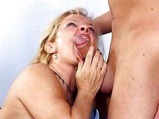 Group;Mature;MILF;Blonde;Redhead;Compilation Bruderliebe vs...