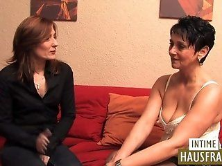 Amateur;Group;Mature;MILF;HD Meine Kolleginnen...