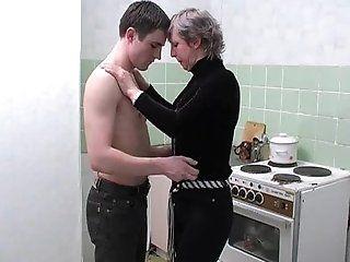 Big Tits;Amateur;Mature;MILF;Blonde;Lingerie Russian mature...