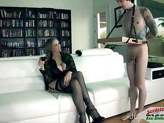Mature;MILF;HD Julia Ann Demands...
