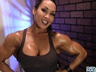Big Tits;Wild & Crazy;Mature;MILF;HD Denise Masino...