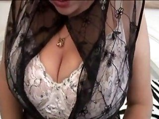 Big Tits,Grannies,Mature Saggy tit granny plays and bonks