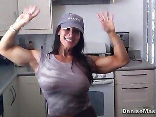Mature Denise Masino -...