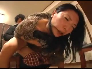 Asian,Foot Fetish,Japanese,MILFs,Mature