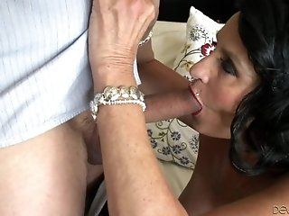 Mature;HD Rita Daniels Sexy...