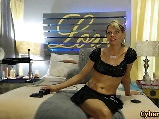 Amateur;Mature;MILF;HD Sex Machine...