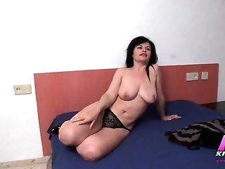 Big Tits;Anal;Mature;HD desvirga mom...