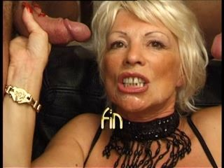 French,Blonde,Blowjob,Mature Cock hungry...