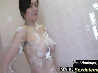 Mature;MILF Kaoru Mitamura -...