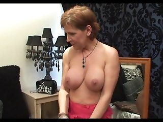 Cougar,Grannies,MILFs,Redhead,Mature,HD