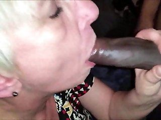 Amateur;Mature;MILF;Interracial;HD Blonde Milf Wife...