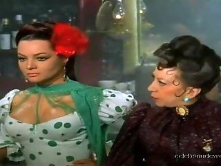 Mature Sara Montiel - La...