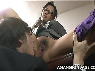Amateur;Asian;Mature;Fetish;Japanese Corporate big ass...