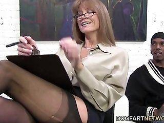 Big Tits;Anal;Mature;MILF;Interracial;Blonde;HD Sexy cougar Darla...