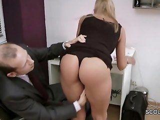 Big Tits;Blowjob;Mature;Facials;MILF;HD Big Tit German...
