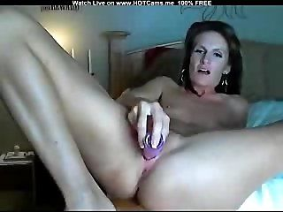 Amateur;Mature;MILF Skinny Pretty...