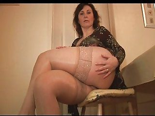 Big Tits;Amateur;Mature;MILF Big tits mature...