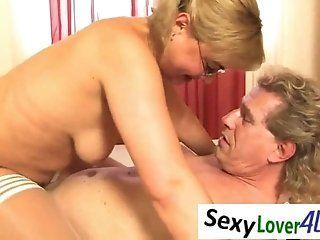Lesbian;Mature;MILF;HD Meine...