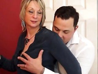 Mature mature woman fuck...