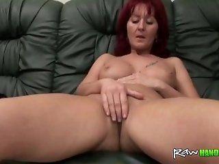 Mature;HD Sexy Caretaker...