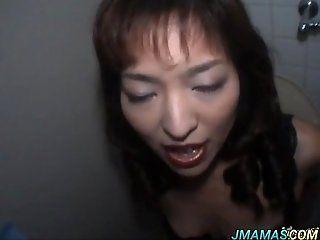 Blowjob;Amateur;Asian;Mature;Japanese Japanese mature...
