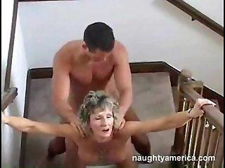 Big Tits;Mature;MILF;HD Mrs Styles...