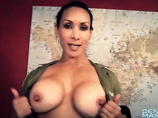 Big Tits;Mature;MILF;Masturbation;HD Denise Masino -...
