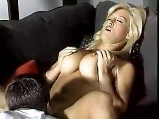 Big Tits;Blowjob;Cumshot;Mature;Blonde;Vintage TAI BLOWJOB...